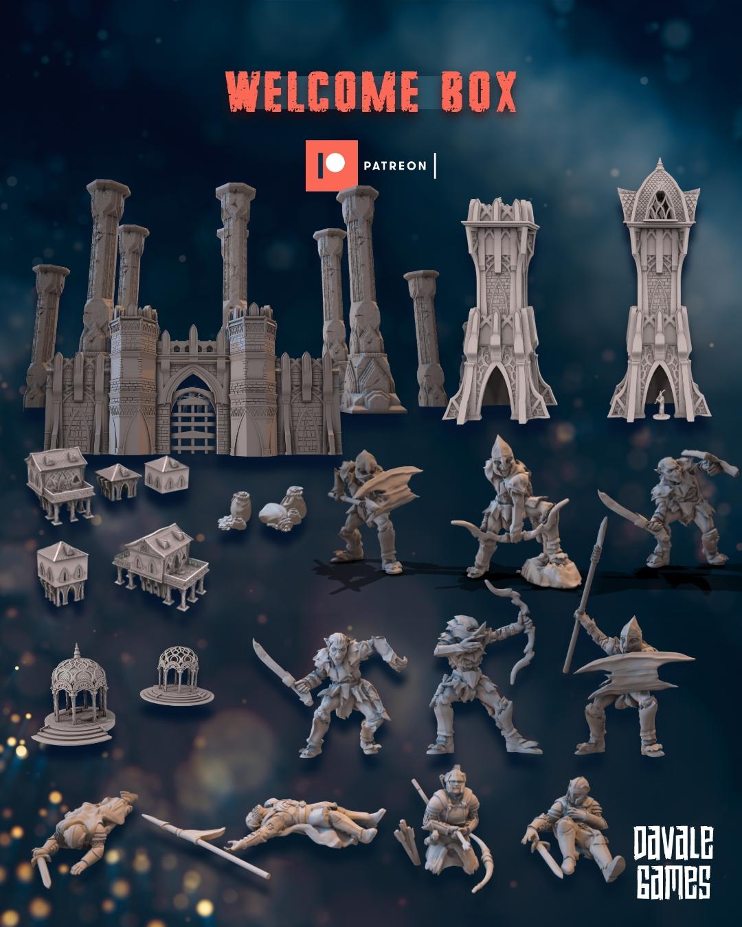 Figurines alternatives en 3D pour ME SBG: liste créateurs Img-2-patreon